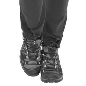 Directalpine Badile 4.0 Pants Women black/black